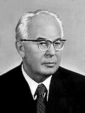 Gustav Husak Prazsky Hrad