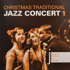 CD CHRISTMAS TRADITIONAL – JAZZ CONCERT 1