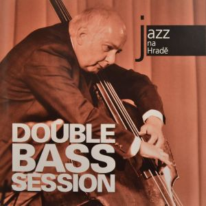 CD DOUBLE BASS SESSION