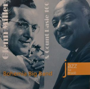 CD GLENN MILLER & COUNT BASIE 100