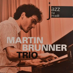 CD MARTIN BRUNNER TRIO