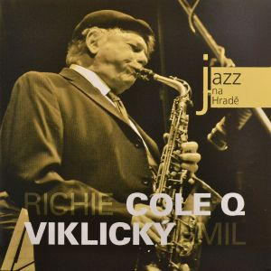 CD RICHIE COLE Q – EMIL VIKLICKÝ