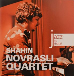 CD SHAHIN NOVRASLI QUARTET