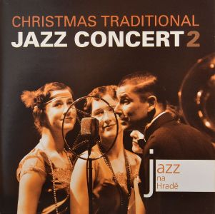CD CHRISTMAS TRADITIONAL – JAZZ CONCERT 2