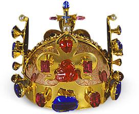 St. Wenceslas Crown