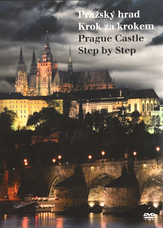 Prague Castle - Step by step