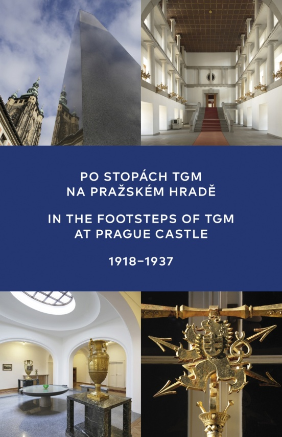 In the footsteps of TGM at Prague Castle