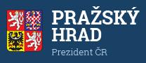 Pražský hrad - Prezident České republiky