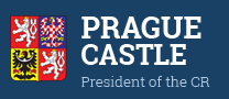 Prague Castle - President of the Czech Republic