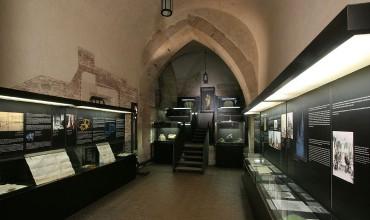 Permanent exhibition, The Story of Prague Castle