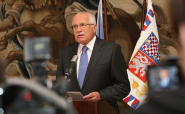 Press Statement by the President of the Czech Republic after the Senate Vote on the Lisbon Treaty